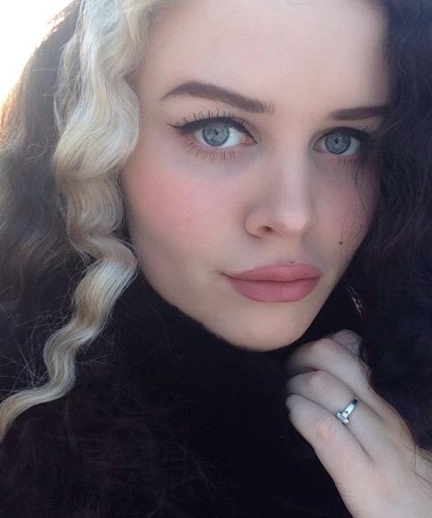 Морозова Дарья Дмитриевна