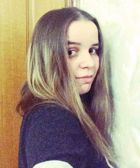 Оля Камакина