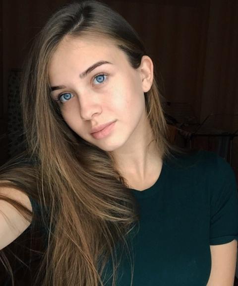 Новоселова Анастасия