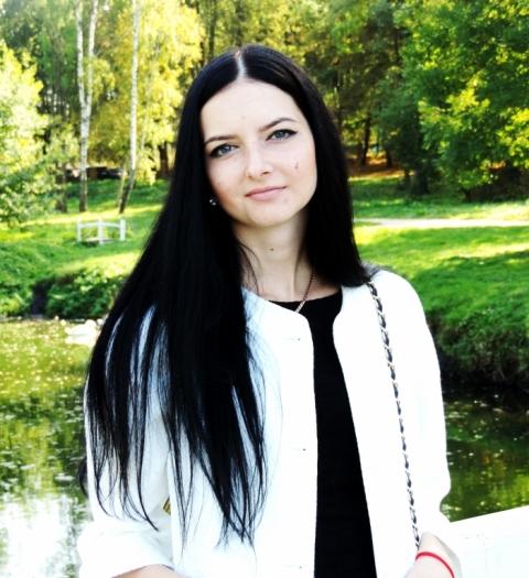 Юлия Шатрова