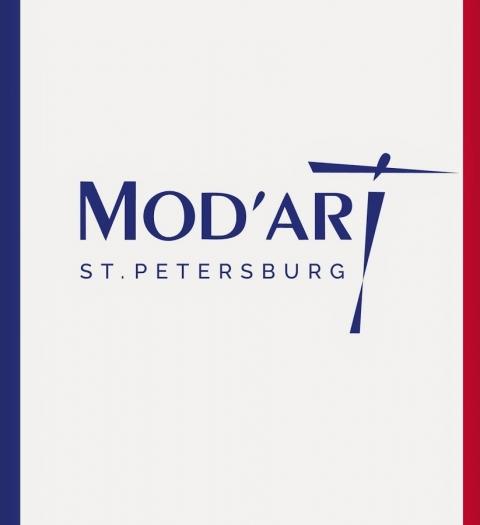 Mod'Art St.Petersburg