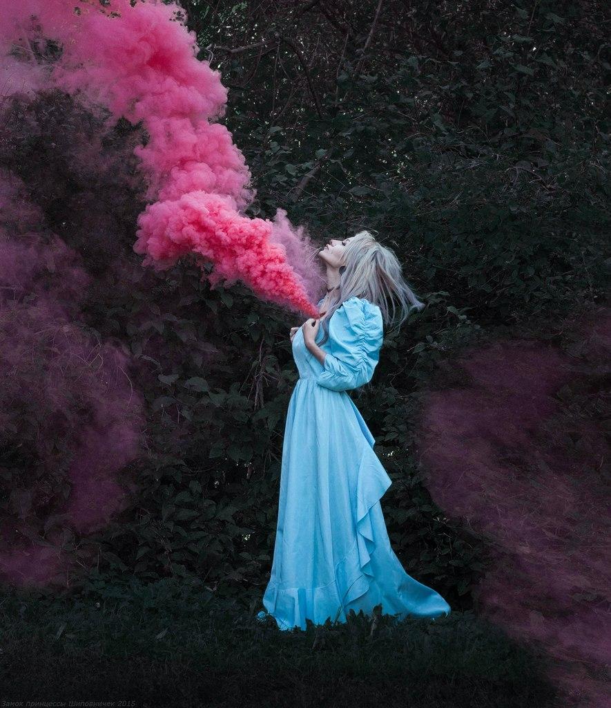 Как добиться волшебства в фотографии - Модное.ТВ