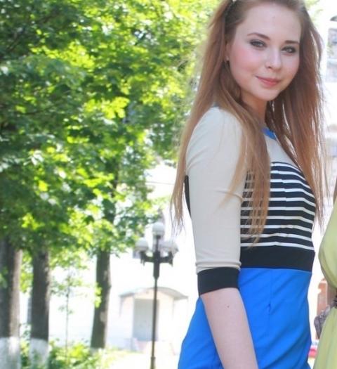 Михайлова Яна Игоревна
