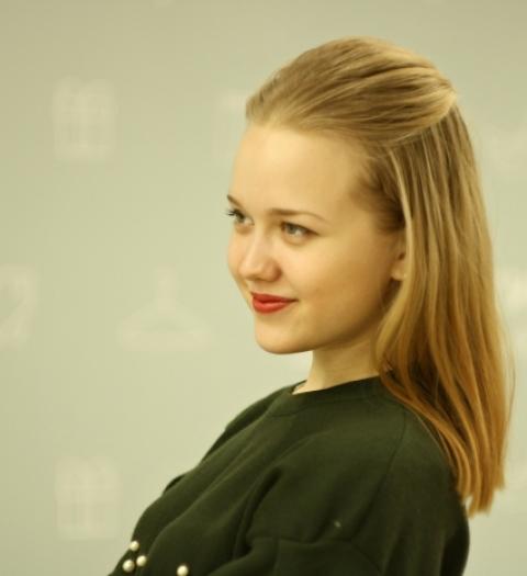 Полина Скворцова
