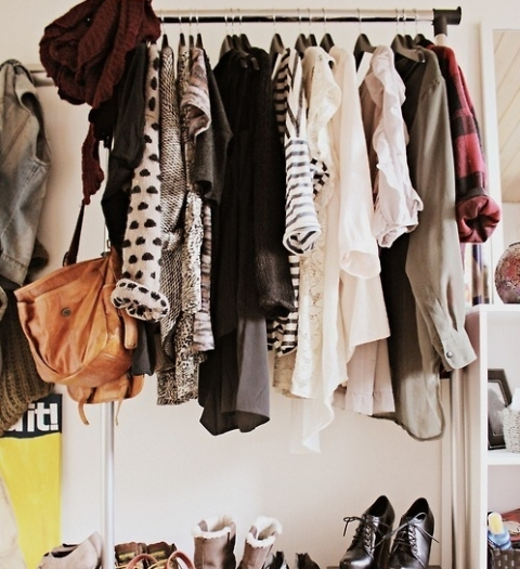 Шоппер: о работе fashion-гида