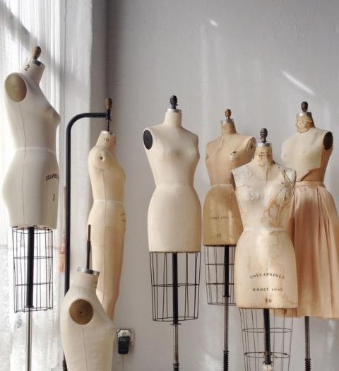 """Международная выставка легкой и текстильной промышленности """"Индустрия моды"""""""