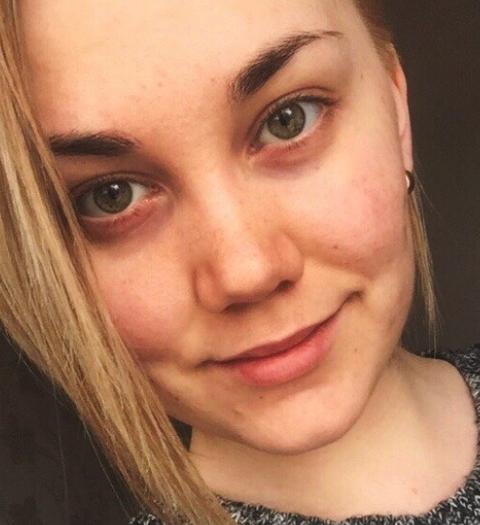 Красноперова Маргарита