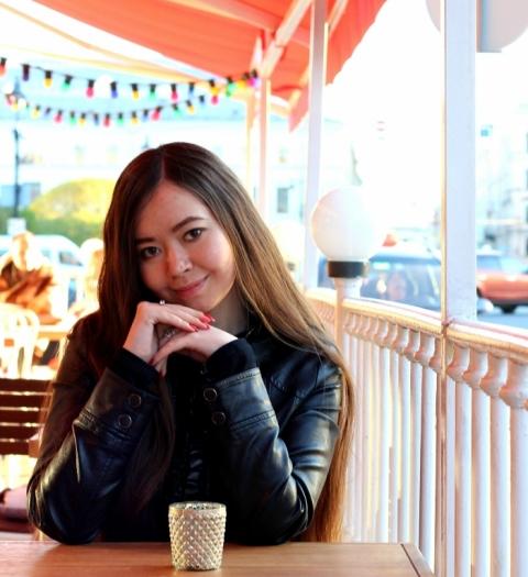 Лилия Куштанова