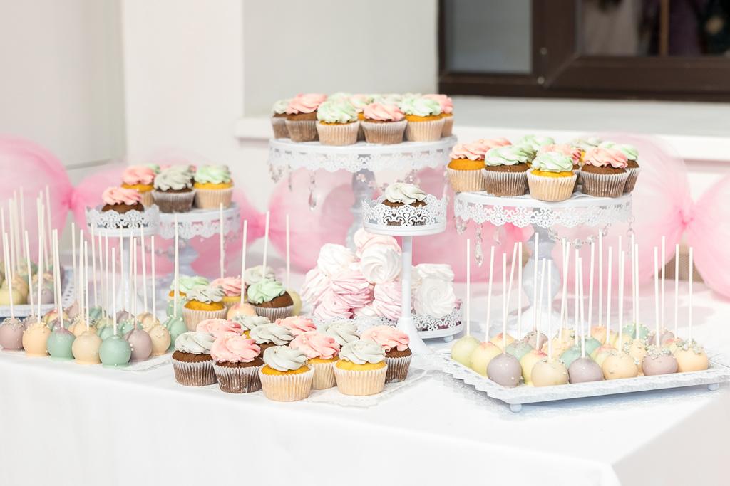 Кэнди-бар Cakes by Mariam Gevorkyan