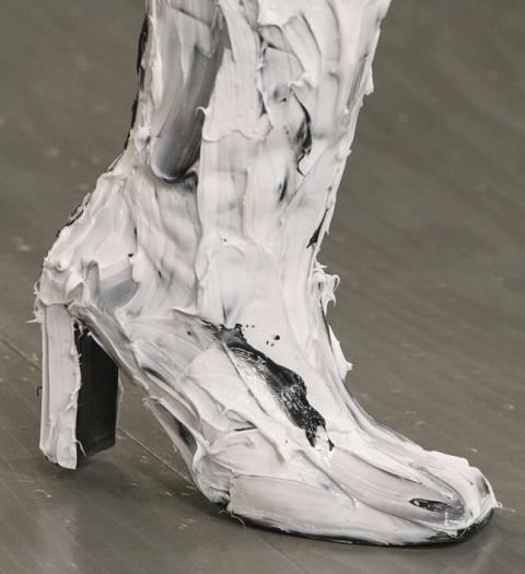 Обувной хайп. Что носить, чтобы быть самым стильным