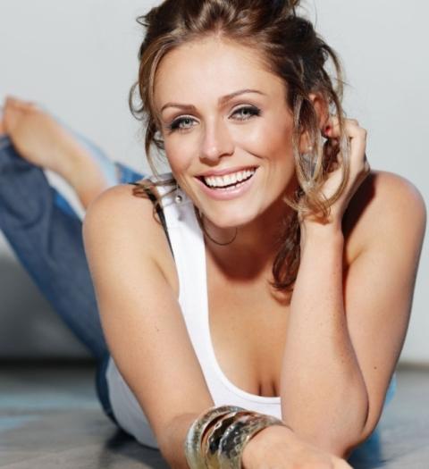 Юлия Началова раскрыла секрет идеальной улыбки